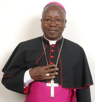 Cardinal_Philippe_OUEDRAOGO