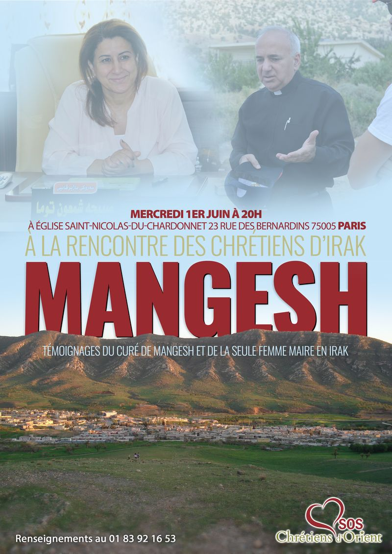 Mangesh paris