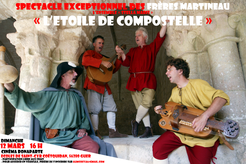 Affiche_spectacle Martineau