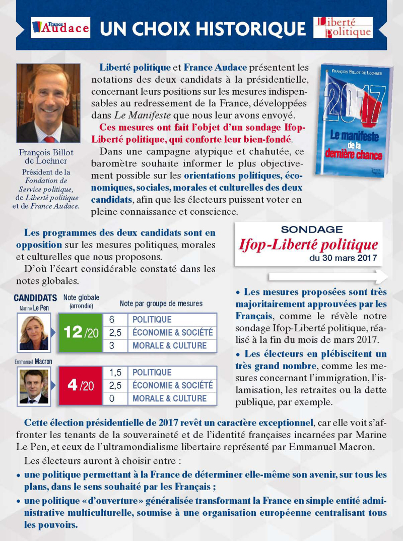 Notation des candidats 02 05 2017 PAGE 1 BR