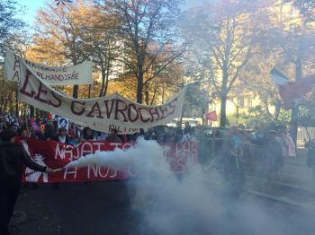 Divers - les Gavroches