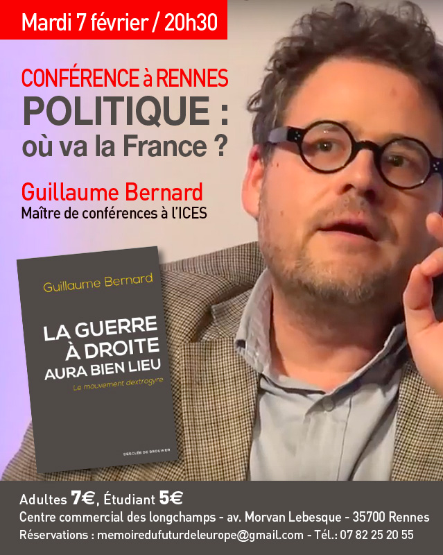 Conference-Guillaume-Bernard