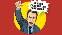 Macron-fake-news-bobards-dor